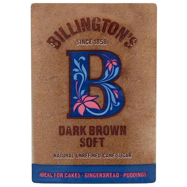 Dark Brown Soft Sugar