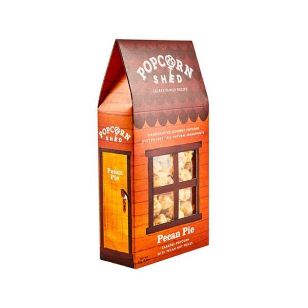 Pecan Pie Popcorn