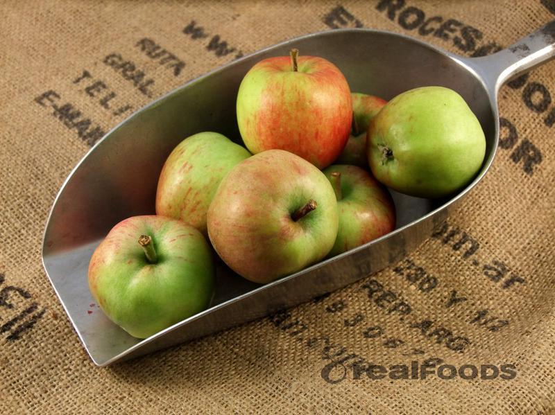 Lena Apples ORGANIC
