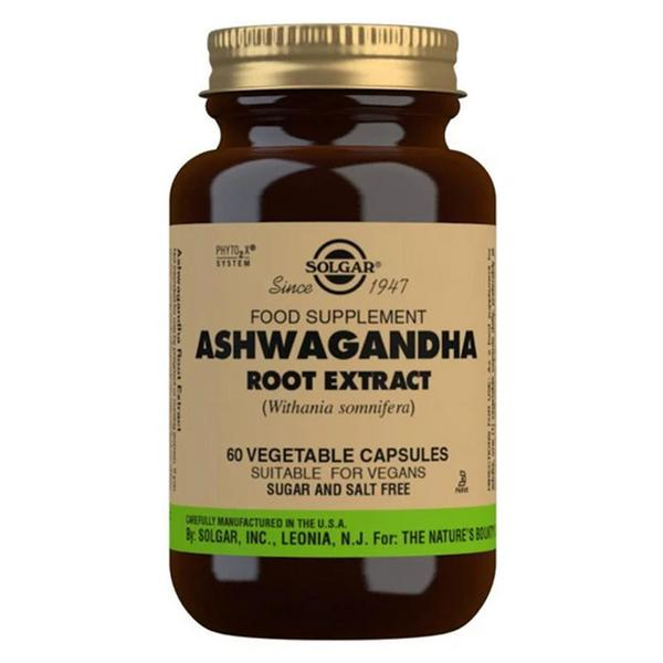 Ashwagandha Standardised Full Potency Herbal Product