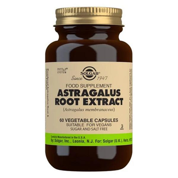 Astragalus Root Extract Standardised Full Potency Herbal Product