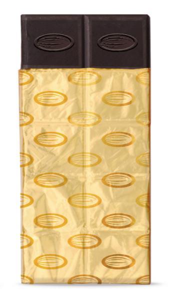 Mylk & Vanilla 52% Raw Chocolate Vegan, ORGANIC image 2