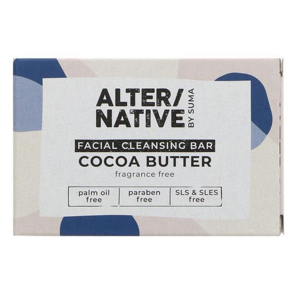 Cocoa Butter Facial Soap Vegan