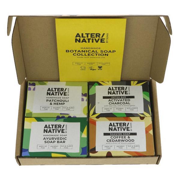 Alternative Soap Gift Set Vegan image 2