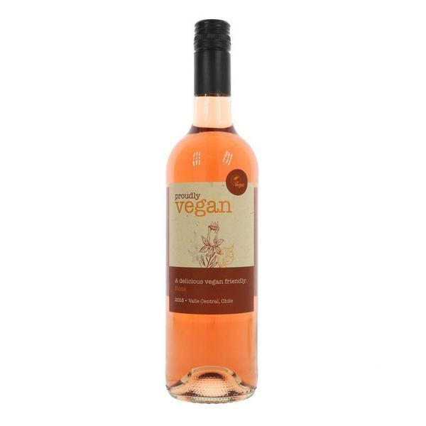 Rose Wine Vegan, ORGANIC