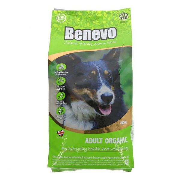 Adult Dog Food Vegan
