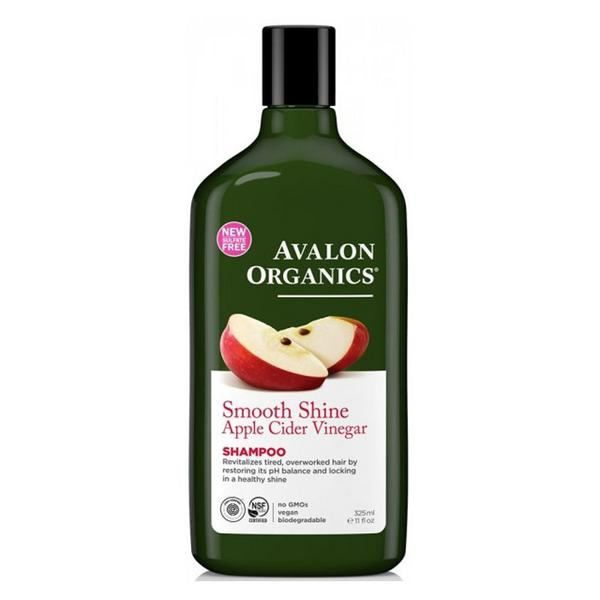 Apple Cider Vinegar Shampoo Vegan, ORGANIC