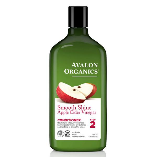 Apple Cider Vinegar Conditioner Vegan, ORGANIC
