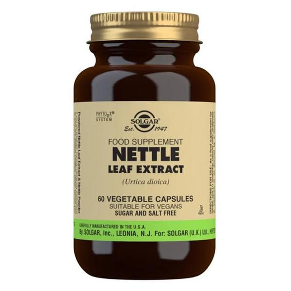 Nettle Standardised Full Potency Herbal Product