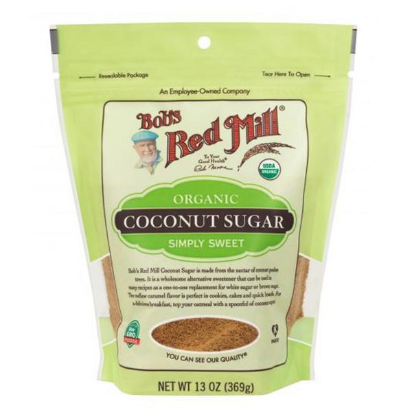 Coconut Sugar Gluten Free, Vegan, ORGANIC