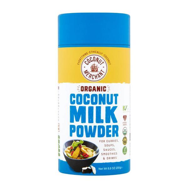 Coconut Milk Powder Vegan, ORGANIC