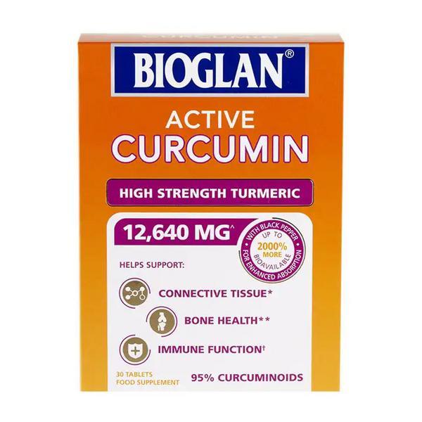 Active Curcumin Turmeric