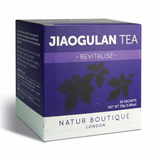 Jiaogulan Revitalise Tea