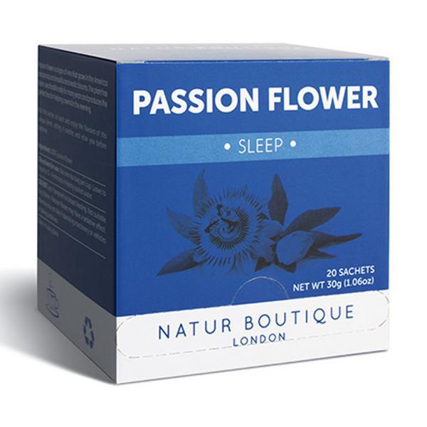 Passion Flower Sleep Tea Vegan