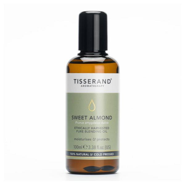 Sweet Almond Oil Vegan