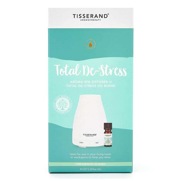 Total De-Stress Diffuser Set  image 2