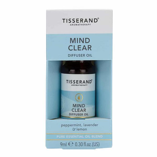 Mind Clear Diffuser Oil Vegan