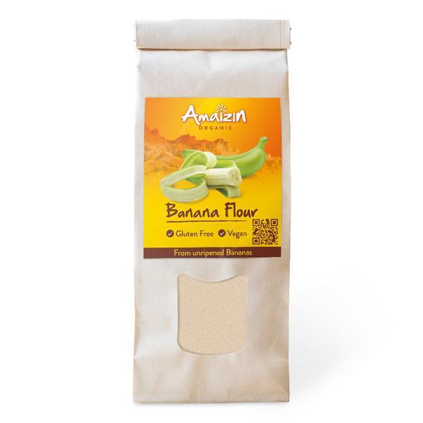 Banana Flour Gluten Free, Vegan