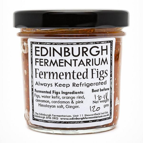 Fermented Figs