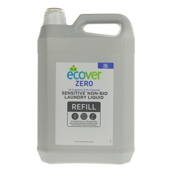 Sensitive Non-Bio Laundry Liquid Refill