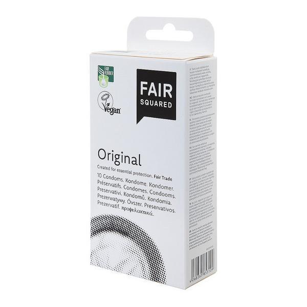 Original Condoms Vegan