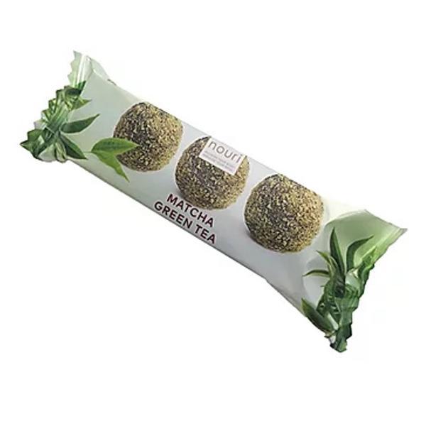 Matcha Green Tea Truffles Gluten Free, Vegan