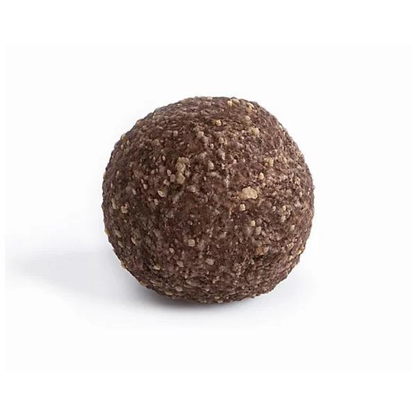 100 Chocolate & Hazelnut Truffles Gluten Free, Vegan image 2