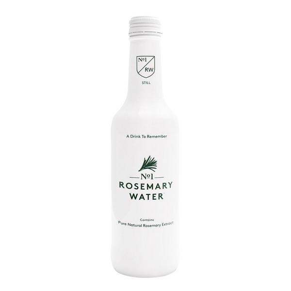 Still Rosemary Water Botanical