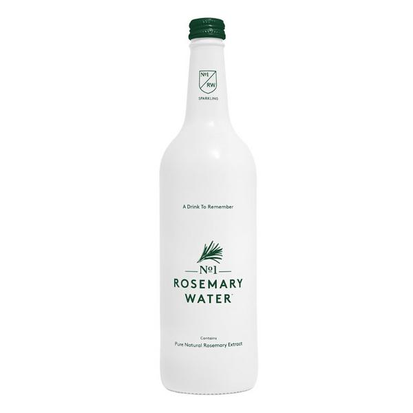 Water Rosemary Botanical Sparkling
