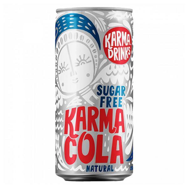 Karma Cola Vegan, FairTrade