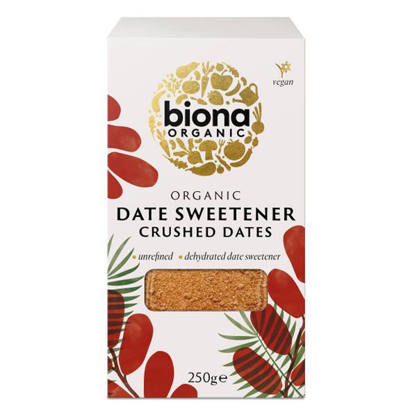 Date Sweetener Vegan, ORGANIC