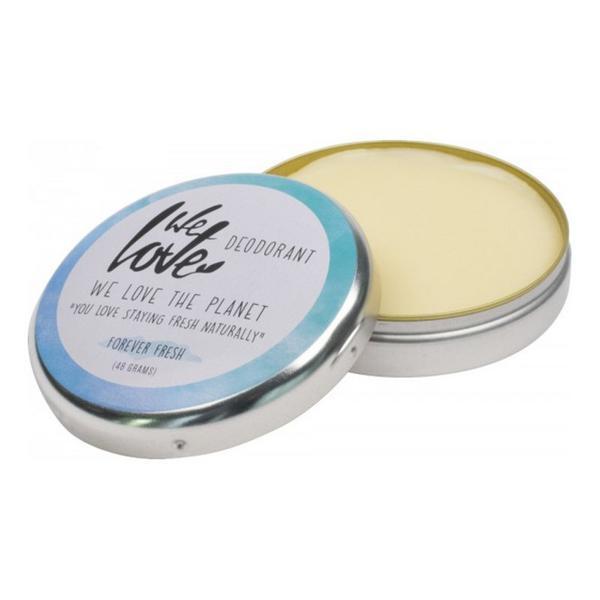Forever Fresh Natural Cream Deodorant
