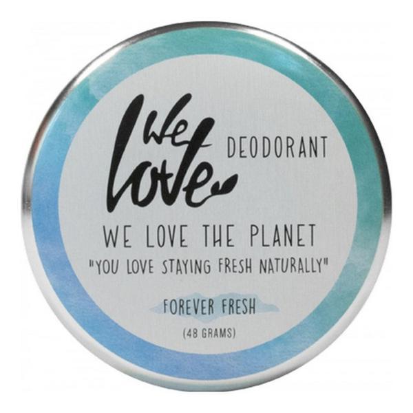 Forever Fresh Natural Cream Deodorant  image 2