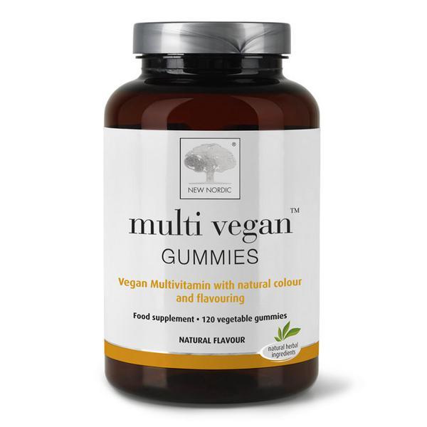 Vegan Multivitamin Gummies
