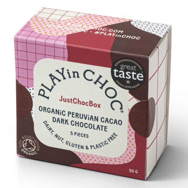Peruvian Dark Chocolate Vegan, ORGANIC