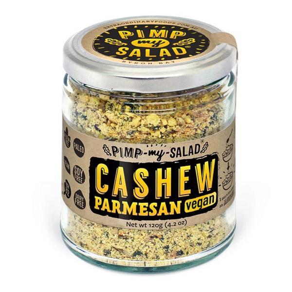 Cashew Parmesan Cheese Gluten Free, Vegan