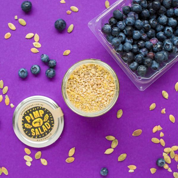 Cashew Parmesan Cheese Gluten Free, Vegan image 2