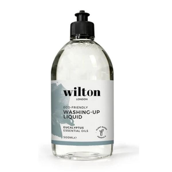 Eucalyptus & Essential Oil Eco Washing Up Liquid Vegan