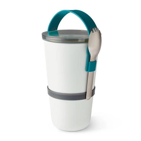 Ocean Blue Lunch Pot Vegan