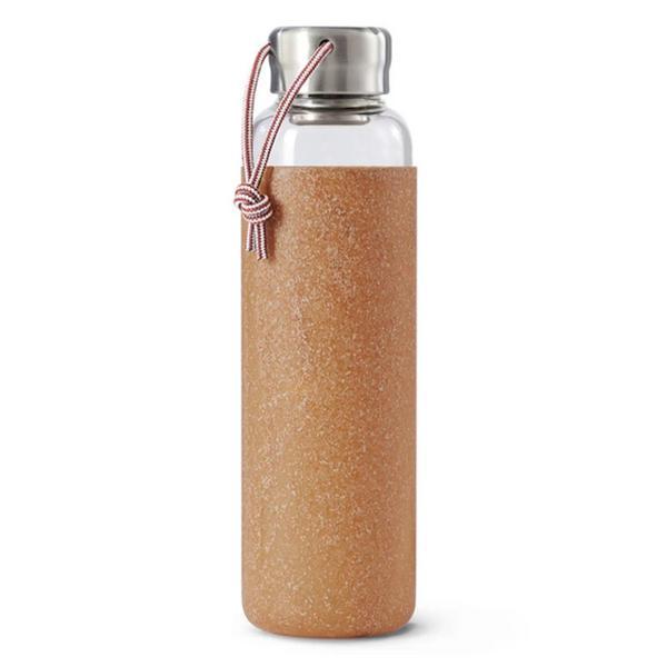 Almond Water Bottle