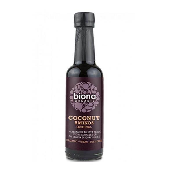 Original Coconut Aminos Vegan, ORGANIC