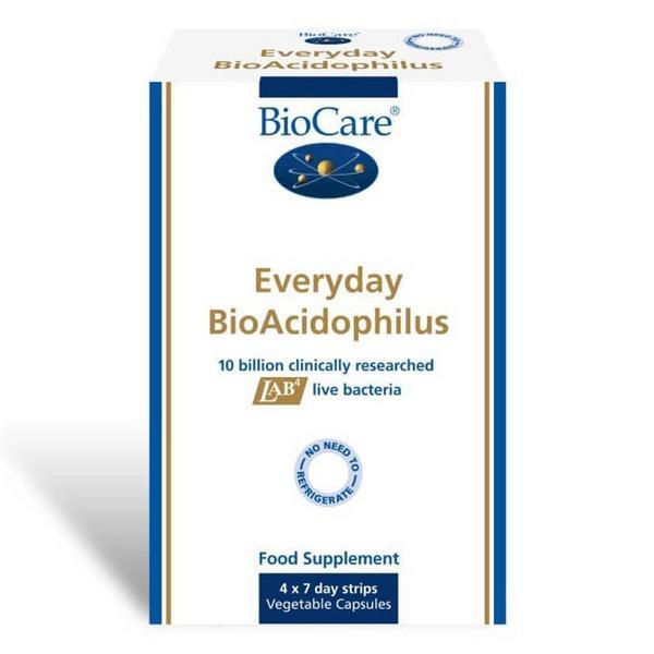 Everyday BioAcidophilus Supplement