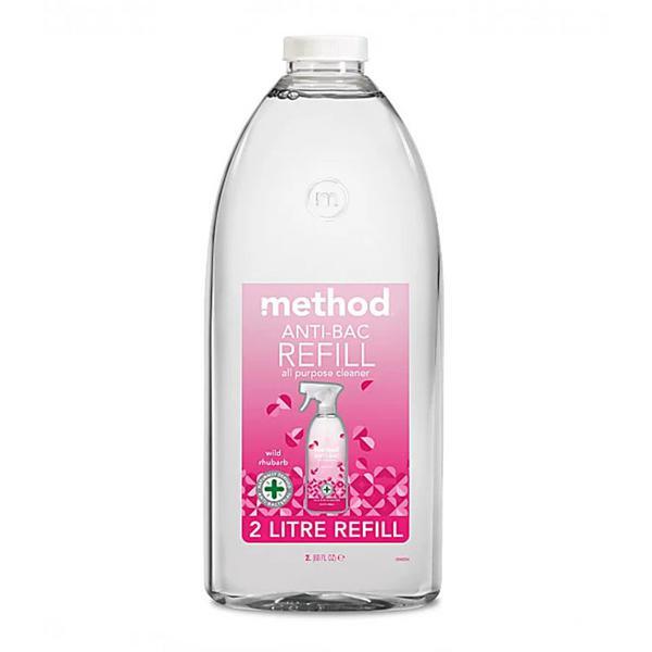 Cleaner Rhubarb Refill Anti-Bacterial Vegan