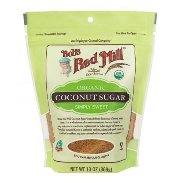 Coconut Sugar Vegan, ORGANIC