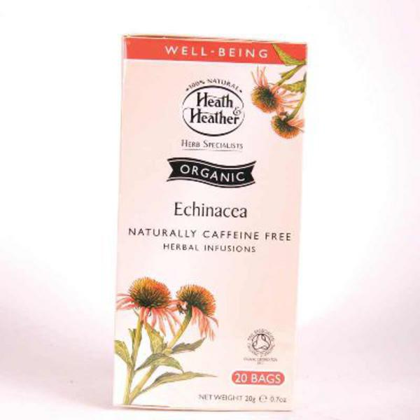 Echinacea Tea ORGANIC image 2