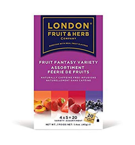 Fruit Fantasy Variety Pack Tea
