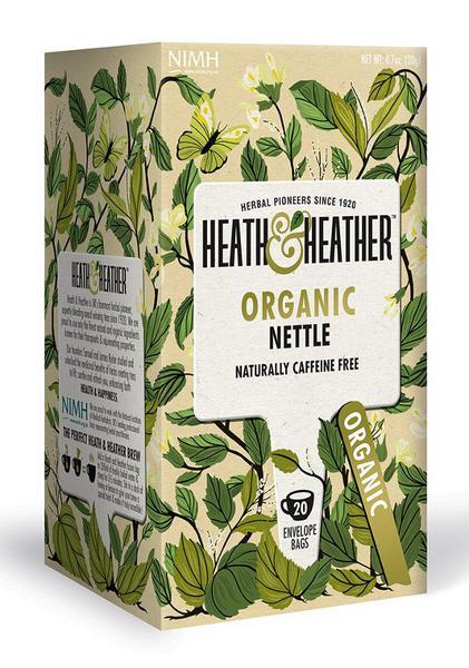 Nettle Tea ORGANIC