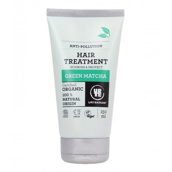 Green Matcha Hair Treatment Vegan