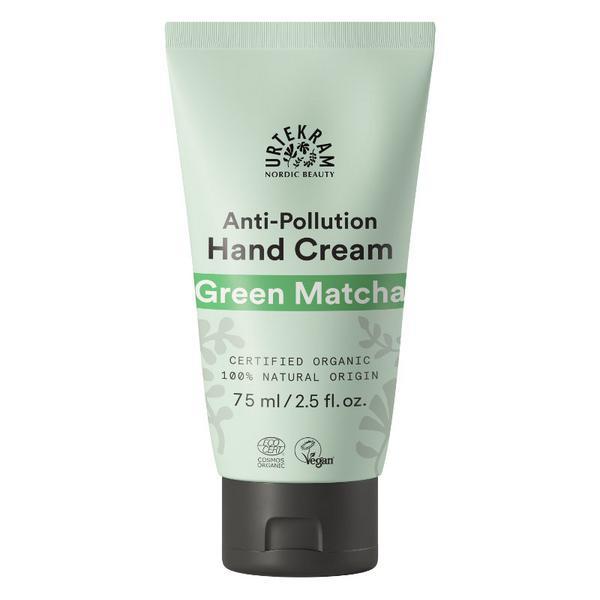 Green Matcha Hand Cream Vegan