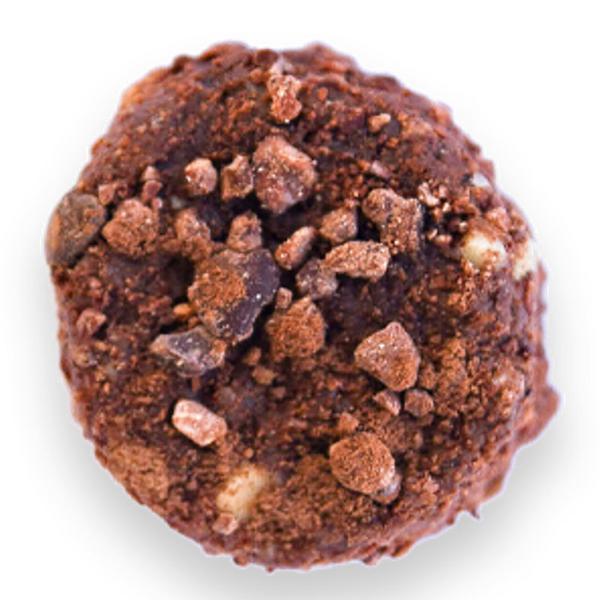 Choca Mocha Keto Balls Gluten Free, Vegan image 2